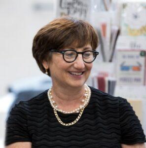 Tracy Bloom Schwartz, Volunteer Co-Chair, U.S. Women's Amateur Host Committee